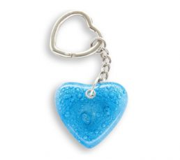 Heart-Key-Chain