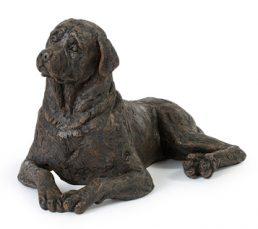 Rottweiler-casket