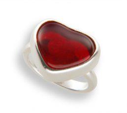 heart-ring